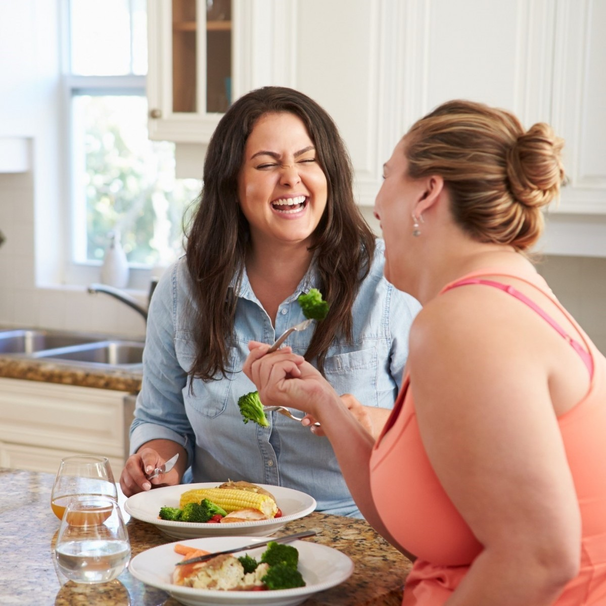 Binge eating help, intuitive eating & body image